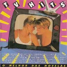 CD - TV Hits - O Melhor Das Novelas (Vários Artistas)