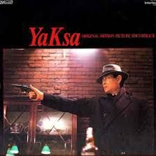 Various - YaKsa - Original Motion Picture Soundtrack