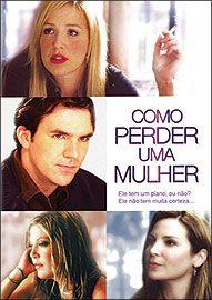 DVD - Como perder uma mulher ( How to lose your lover )