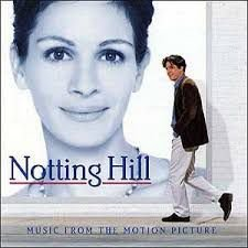 CD - Various ‎– Um Lugar Chamado Notting Hill - Trilha Sonora Do Filme