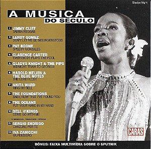 Various – A Música Do Século - Vol. 38