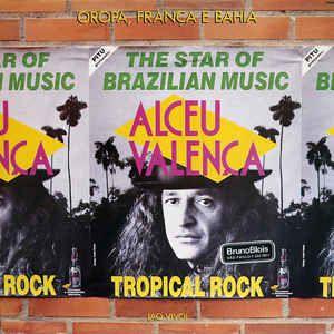 CD - Alceu Valença - Oropa França e Bahia