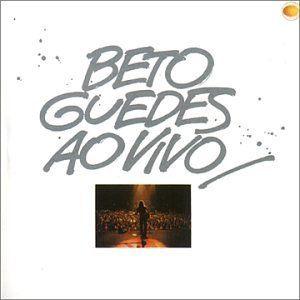 CD - Beto Guedes - Beto Guedes ao Vivo