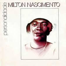 CD - MILTON NASCIMENTO - Personalidade
