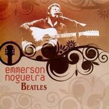 CD - Emmerson Nogueira - Beatles