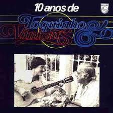 CD - Toquinho & Vinícius - 10 Anos De Toquinho & Vinícius