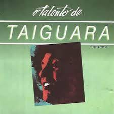 CD - Taiguara - O Talento de Taiguara