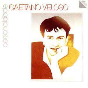 CD - Caetano Veloso – Personalidade