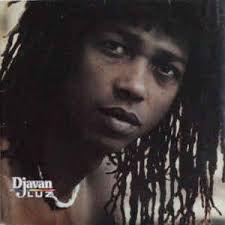 CD - Djavan – Luz