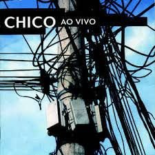 CD - Chico Buarque - Chico Ao Vivo