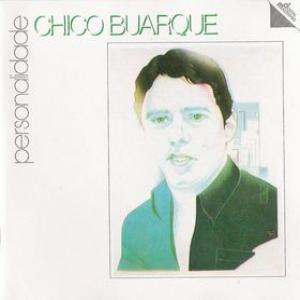 CD - Chico Buarque – Personalidade