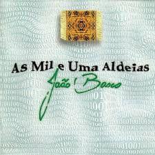 CD - João Bosco - As Mil E Uma Aldeias