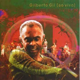 CD - Gilberto Gil - Quanta Gente Veio Ver - Ao Vivo