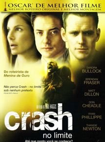 DVD - Crash ! No limite... (Crash)