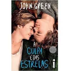 DVD - A Culpa é das Estrelas (The Faul in Our Stars)