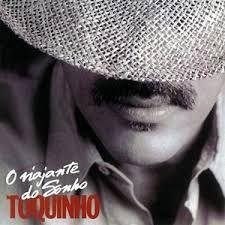 CD - Toquinho - O Viajante Do sonho
