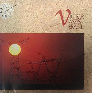 CD - Victor Assis Brasil - Brasil Instrumento