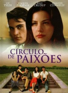 DVD - Círculo de Paixões ( Inventing the Abbotts)