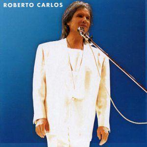 CD - Roberto Carlos Ao Vivo