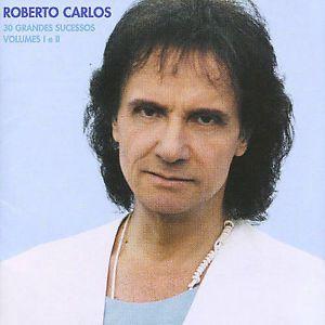 CD - Roberto Carlos - 30 Grandes Sucessos