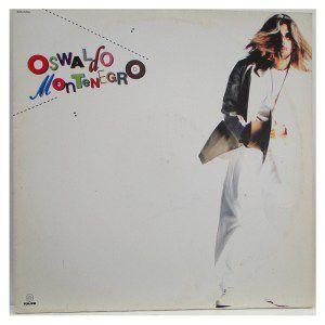CD - Oswaldo Montenegro - Oswaldo Montenegro