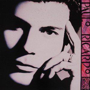 CD - Paulo Ricardo - Paulo Ricardo