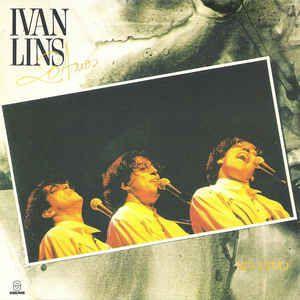 CD - Ivan Lins - Ivan Lins 20 Anos