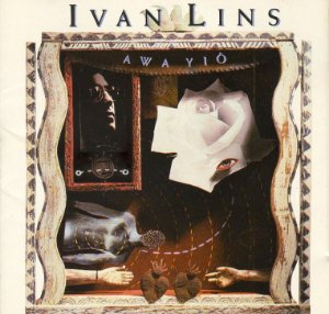 CD - Ivan Lins - Awa Yio