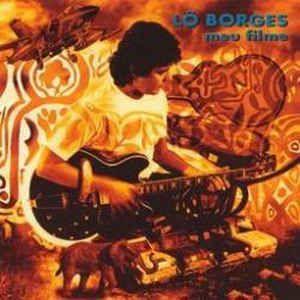 CD - Lô Borges - Meu Filme