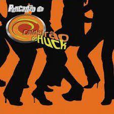 CD - Pancadão do Caldeirão do Huck (Vários Artistas)