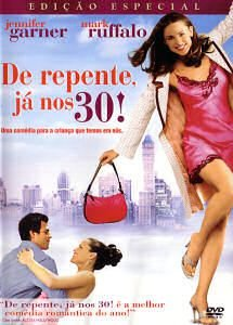 DVD - De Repente 30 (13 Going On 30 )