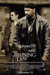 Dia de Treinamento ( Trainning Day )