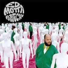 CD - Ed Motta - Poptical