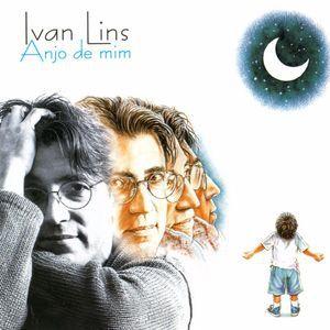 CD - Ivan Lins - Anjo de mim