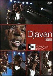 Djavan - Programa Ensaio