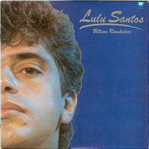 Lulu Santos - Último Romântico