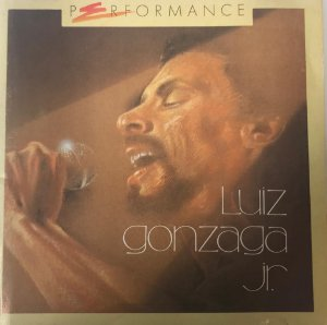 CD - Luiz Gonzaga Jr. - Performance