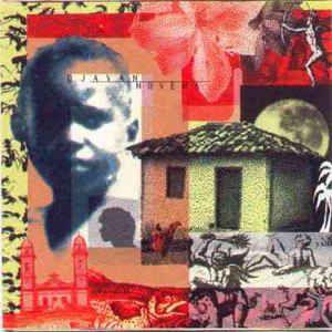 CD - Djavan - Novena