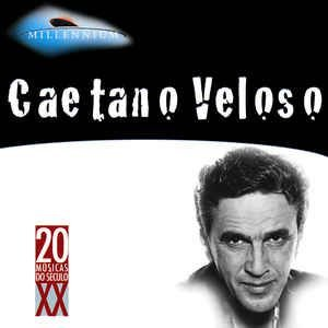 CD - Caetano Veloso - Millennium