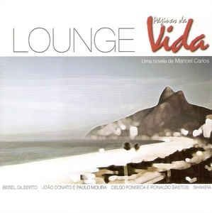 Various - Páginas da Vida Lounge