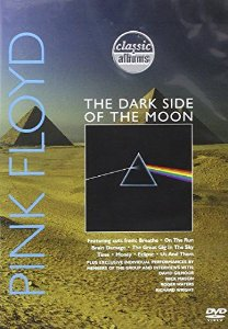 DVD - DARK SIDE OF THE MOON, THE
