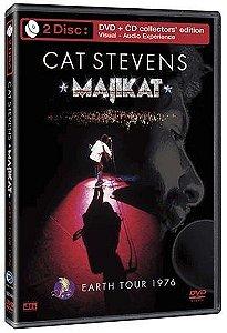 CAT STEVENS: MAJIKAT