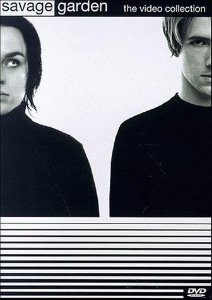 DVD - SAVAGE GARDEN: THE VIDEO COLLECTION