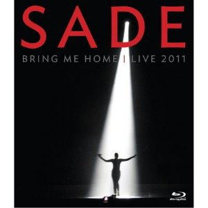 DVD + CD Sade: Bring Me Home Live) --