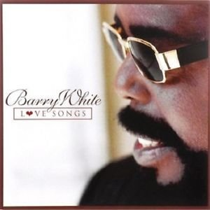 CD -  Barry White - Love Songs - IMP