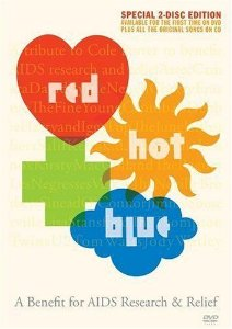 DVD - RED HOT AND BLUE