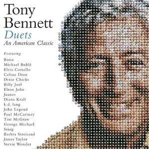 CD - Tony Bennett - Duets An American Classic I