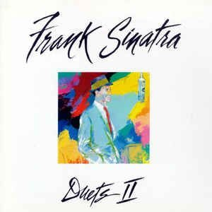 CD - Frank Sinatra - Duets II - IMP