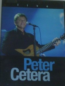 DVD - PETER CETERA AND AMY GRANT: THE NEXT TIME I FALL
