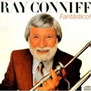 CD - Ray Conniff - Fantástico!
